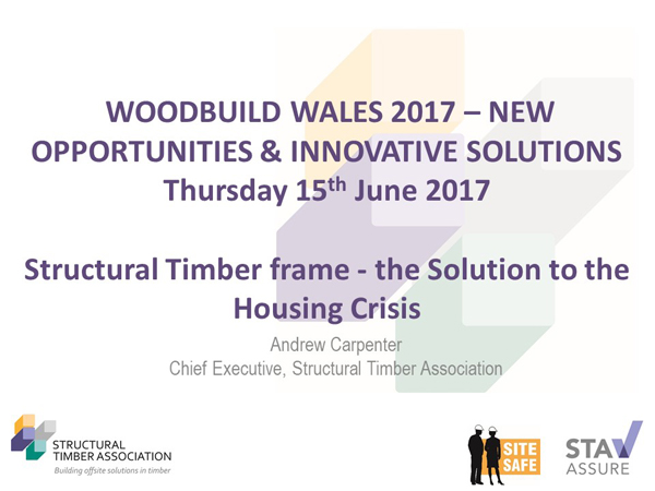 Andrew Carpenter - Structural Timber Association