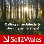 Calling all architects and design partnerships!