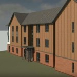 Home Grown Homes Project helping Powys deliver new homes
