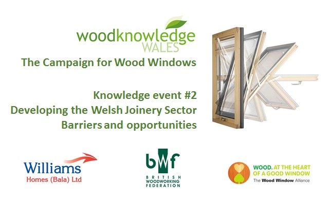 Gary Newman (Event 2) - Woodknowledge Wales