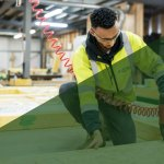Serious About Green?—Building a Welsh wood economy through co-ordination