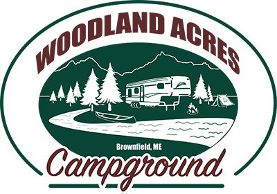 woodland Acres clear logo