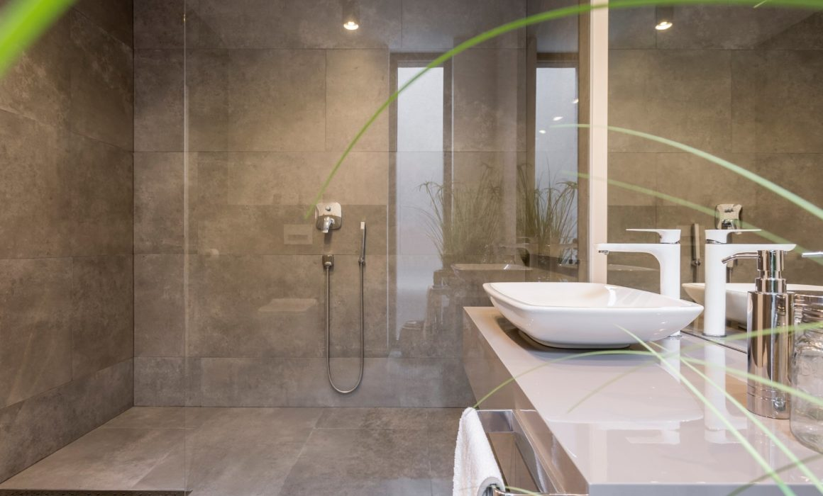 are curbless showers right for your