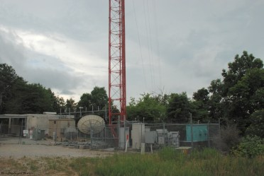 television towers