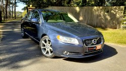 2011 Volvo S80 DRIVe SE LUX for sale by Woodlands Cars (22)