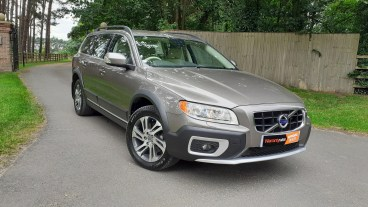 2011 Volvo XC70 2.4 D5 for sale by Woodlands Cars (15)