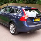 2012 Volvo V60 D5 SE LUX for sale by Woodlands Cars (2)