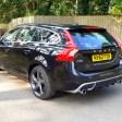 2013 Volvo V60 T3 R-Design for sale by Woodlands Cars (3)