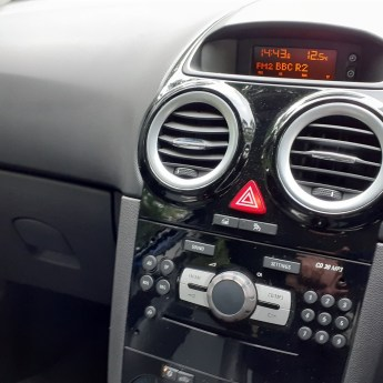 2008-58 Vauxhall Corsa 1.4 Design Automatic for sale by Woodlands Cars (10)