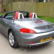 BMW Z4 S Drive 23i for sale by Woodlands Cars (6)