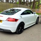 2013 Audi TT S Line TFSI for sale by Woodlands Cars (2)