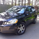 Volvo XC60 D4 SE LUX GEARTRONIC for sale by Woodlands Cars (10)