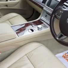 2010 Jaguar XF 3.0 V6 for sale by Woodlands Cars (3)
