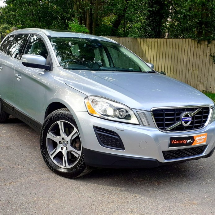 2010-60 Volvo XC60 2.4 D5 SE LUX Geartronic for sale by Woodlands Cars (17)