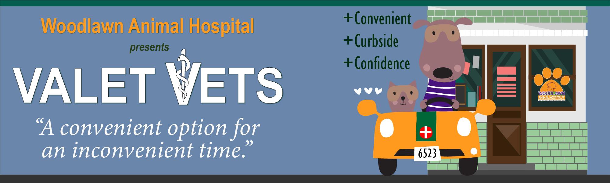 Valet Vets makes pet care convenient car service