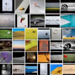 Minimalistic Gallery