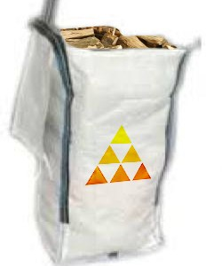 barrow bag kiln dried hardwood firewood logs