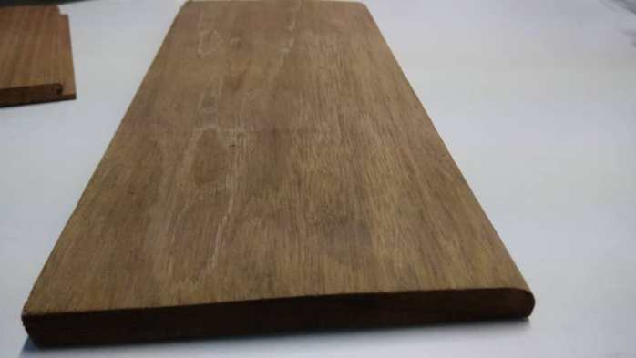 Kayu Meranti For Wood Flooring