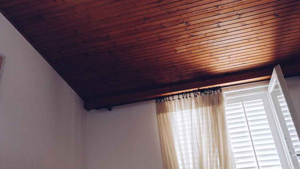 Wooden Ceiling Wood Cornice By WoodMalaysia