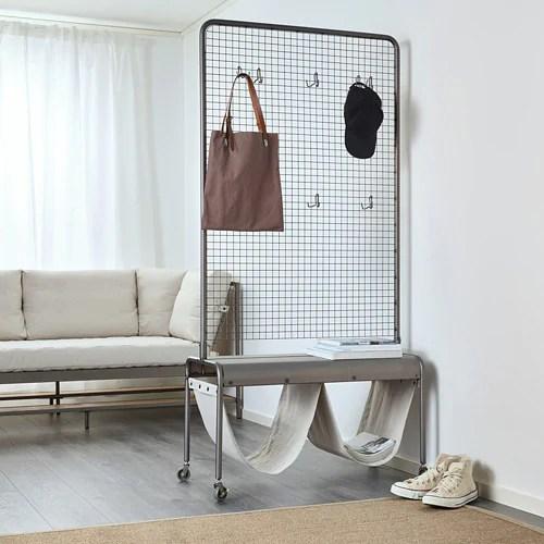 Ikea Steel Divider