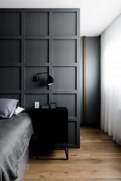 Wainscoting Ideas Design 4 By WoodMalaysia