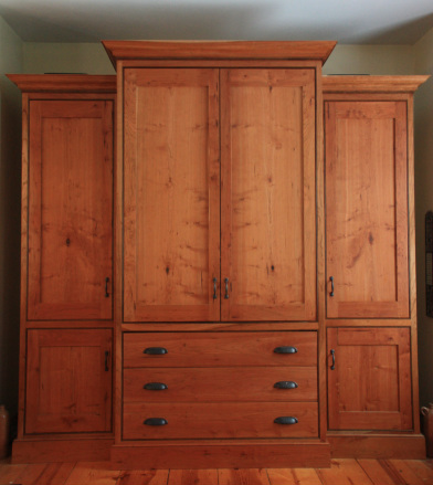 Custom Kitchen Cabinetry WOODMANSEE WOODWRIGHTS Custom Cabinetry Amp Furniture Tully NY