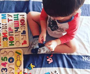 Wood Master |  Методика обучения чтению
