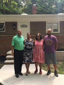 A Personal Touch for Families Moving to Woodmere