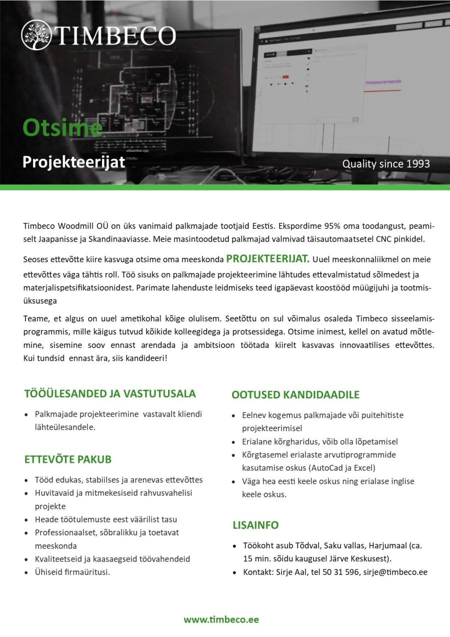 Töökuulutus_Woodmill_projekteerija_28.09.17