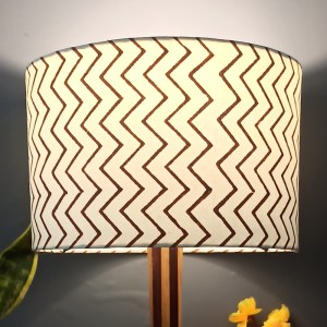 Chevron Lamp shade