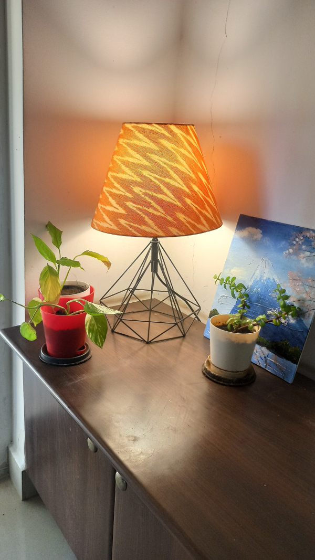 IKAT Lamp shade