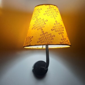 Wall Sconce lamp shade