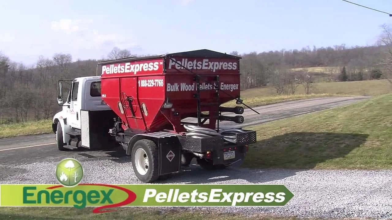 energex heating pellet review wood