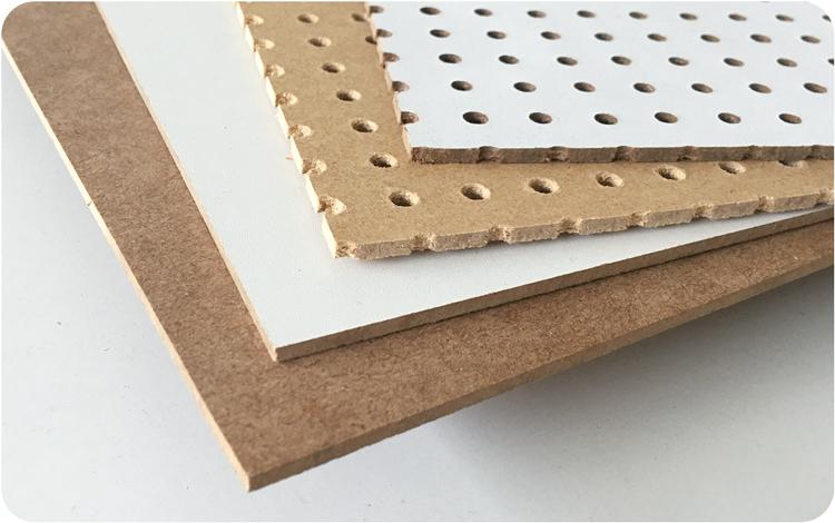 panneau fibre dure type isorel wood ply
