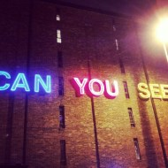 NOV: O' Say Can You See at the Visionary Art Museum; Baltimore, MD