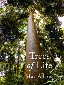 Cover artwork - Trees of Life