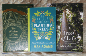 Woods for the Trees books