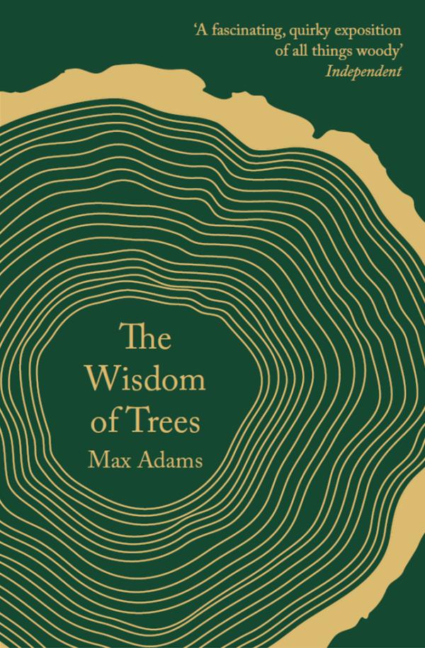Wisdom of Trees - cover artwork