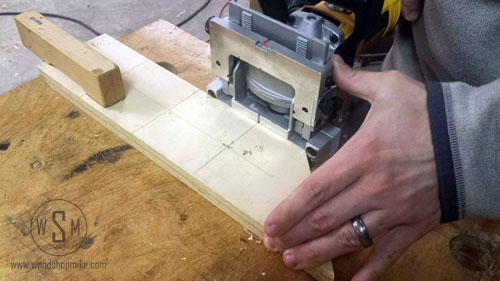 682k, Edge Biscuiting, plate joiner review