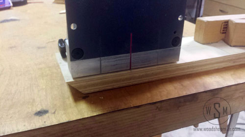682k Face Cutting Alignment, plate joiner review