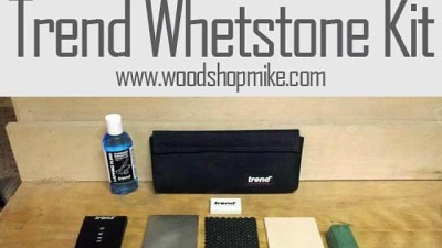 Trend Diamond Whetstone Honing Kit Giveaway!