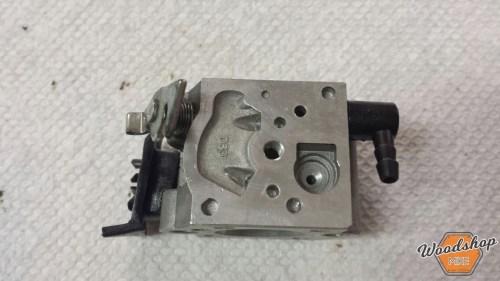 Mesh Screen 2-carburetor rebuild