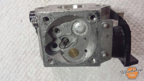 Rocker Arm_Needle Vavle Install 1-carburetor rebuild