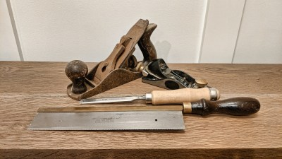 How to Maintain and Sharpen Your Chisels, Planes, and Hand Saws