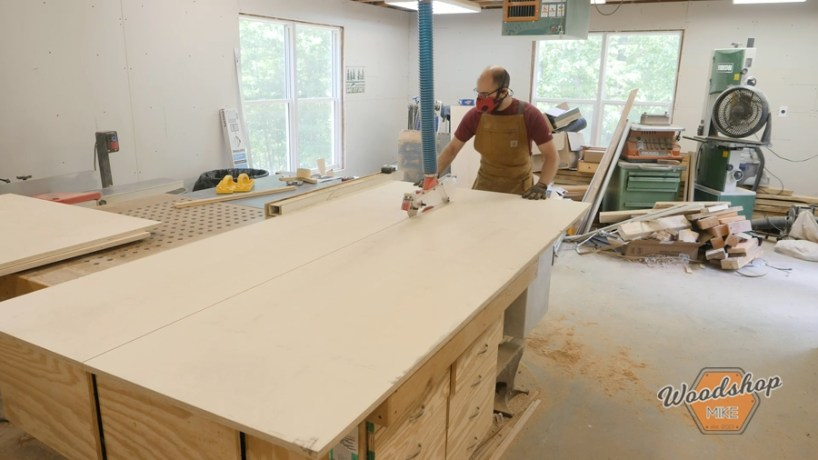 how to use the table saw