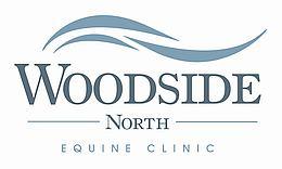 Woodside Equine Clinic Logo