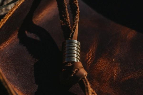 Lanyard Bead