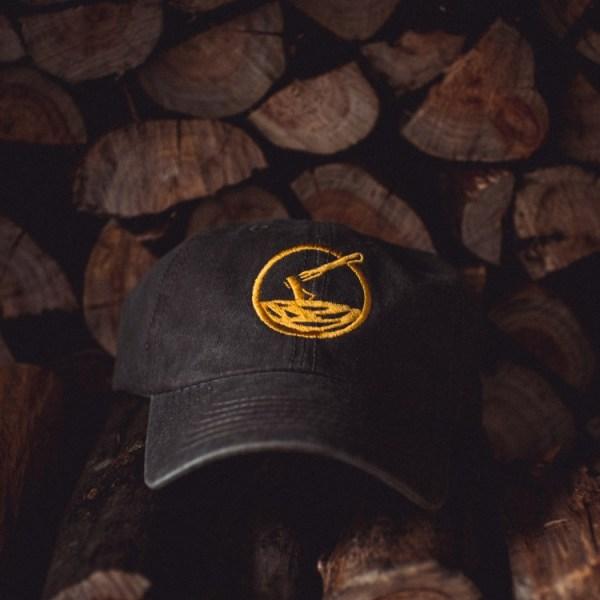 Outdoor Caps Krantz Range Summer Bark