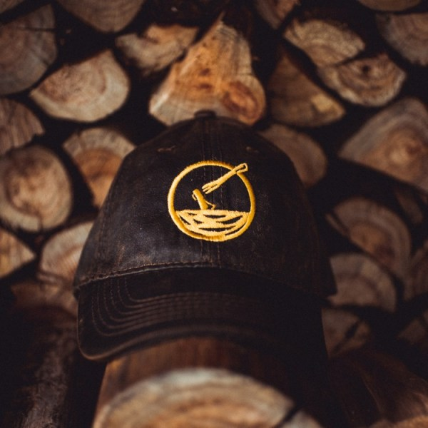 Outdoor Caps Krantz Range Leather Oil
