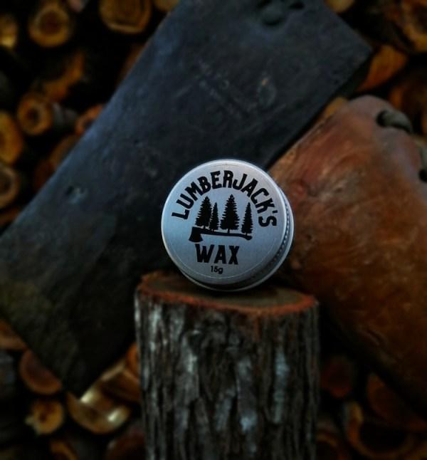 Multipurpose Balm by Lumberjacks Wax